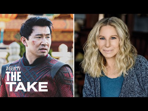 'Shang-Chi' Premieres, Hollywood Salary Report, David Spade Hosts 'Bachelor in Paradise'    The Take