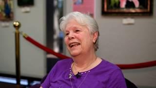 Helen Hall Library Artist of the Month| Sherri Gastler