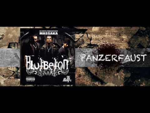 8. Massaka - Panzerfaust feat Deso Dogg, Kaisaschnitt (Blutbeton 2007)[FULL ALBUM]