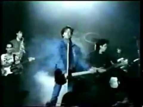 Miguel Mateos - Es Tan Facil Romper Un Corazón 1986