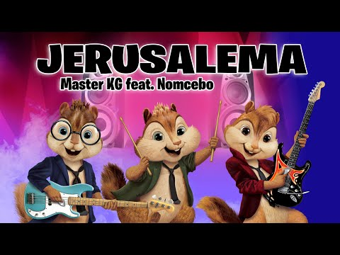 Jerusalema - Master