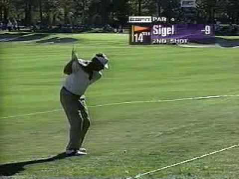 1994 Golf Magazine Senior Tour Championship Round 4 (Part 3)