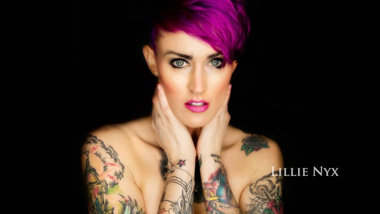 Lillie Nyx Nude Photos 44