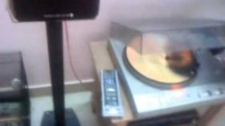 Kaalai Thendral(LP record) - Uyarntha Ullam - Ilaiyaraaja