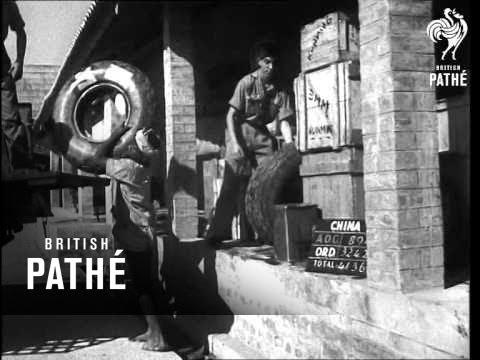 Far East Operations (1944)