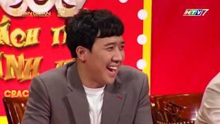 """Thách thức danh hài 6 Teaser tập 1: Trấn Thành, Trường Giang """"điên đảo"""" vì cặp đôi """"thánh é"""""""
