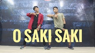 Batla House: O SAKI SAKI    dance cover by sudev kkh    dancewithkkh