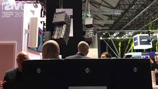 Скачать ISE 2018 Coda Audio Features APS Line Array Amp System