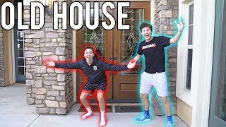 VISITING THE OLD 2K (2HYPE) HOUSE... thumbnail