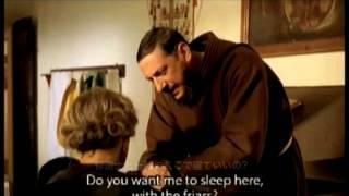 """12/22「ピオ司祭」Part 12- """"Padre Pio"""" 日本語/英語訳"""
