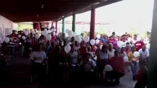 ACTIVANDO LA PAZ... EJIDO LA PAZ MUNICIPIO DE TORREÓN COAHUILA