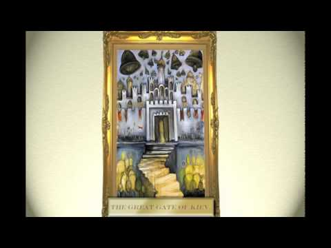 Modest Mussorgsky: Pictures at an Exhibition: The Great Gate of Kiev (piano version)
