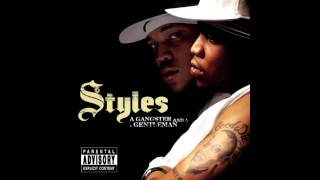 Styles P - Good Times (Instrumental)