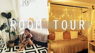 ♡ROOM TOUR♡ 參觀我的80呎房間#YAKIWONG
