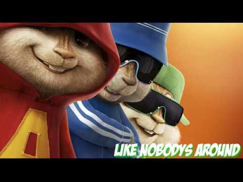 Like Nobody's Around - The Chipmunks