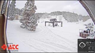 Preview of stream Pomerelle Mountain Ski Resort, ID, USA