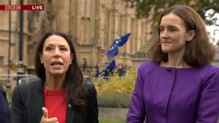 Labour's Debbie Abrahams MP debates Theresa Villiers MP on Budget 2017