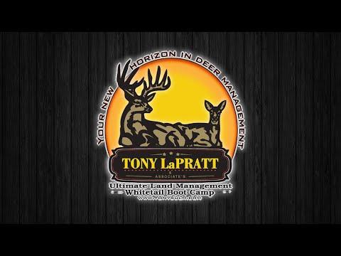 Tony LaPratt   Post Rut