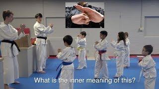 Peter Pippos Karate Acton