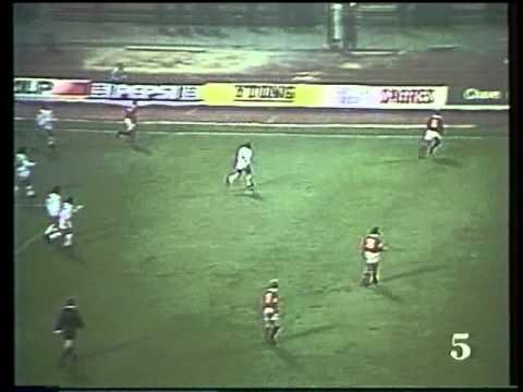 ДК- Бенфика 1-0 КЕЧ (ЛЧ) 27.11.1991