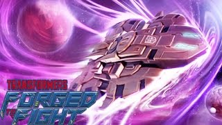 TRANSFORMERS: Forged to Fight - Kabam ACT1 Meet Your Makers Chapter1 Me Have Mod