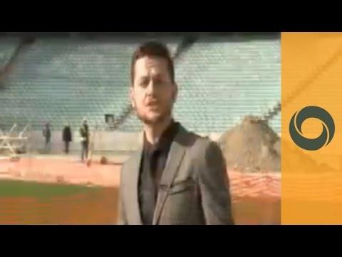 Baku, Azerbaijan six months before the first ever European Games - Focus