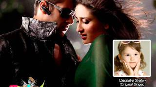 Teri Meri in Bodyguard is copy of Romanian song (Apniisp.Com)