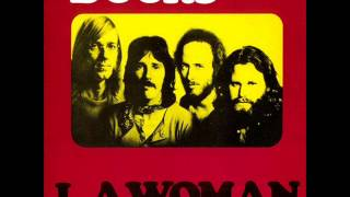 The Doors - L.A.  Woman Piano And Electric Piano Track