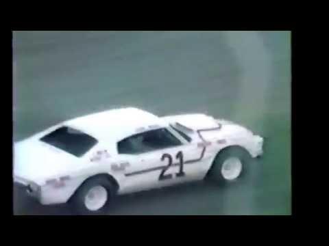 1985 races at Black Hills Speedway #15 grand nationals heat races