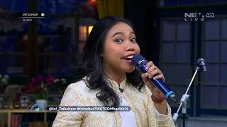 Gambar cover Mumuk Mencintai Musik Dangdut Bagian Dari Darah Indonesia -  Ini Sahur 19 Mei 2019 (1/7)
