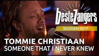tommie christiaan someone that i never knew beste zangers