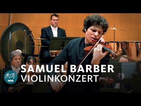 Samuel Barber -