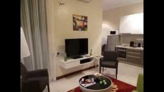 The Light Penang Luxury Resort Living