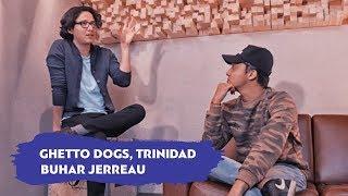 ЛЕГЕНДЫ HIP-HOP KZ: GHETTO DOGS, TRINIDAD, BUHAR JERREAU | АЛМА-АТА, ШТАТ НЕБРАСКА
