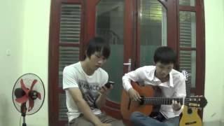 Nơi tình yêu kết thúc - Guitar Cover - Bùi Thuận Vs Phạm Cường
