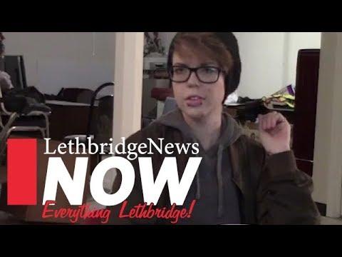 "LNN video Interview with ""Sam"""