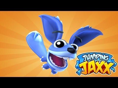 Jumping Jaxx - Universal - HD Gameplay Trailer