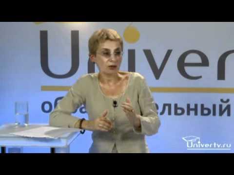 Анна Варга о социализации современного ребёнка ч.3
