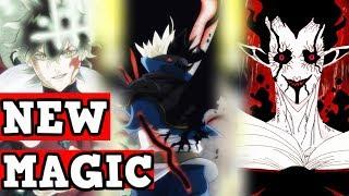 The TRUE Devil Behind Asta's New Anti-Demon Magic Power l BLACK CLOVER CHAPTER 208