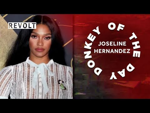 Joseline Hernandez | Donkey Of The Day