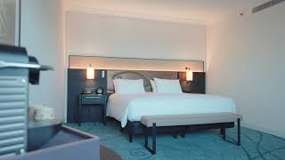 Hilton Brussels Grand Place, your home away from home