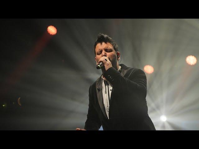 Yossi Azulay - Shir Lamaalot Live Concert in Paris    ???? ?????? ??? ??????