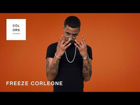Freeze Corleone - Desiigner   A COLORS SHOW