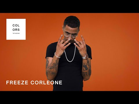 Youtube: Freeze Corleone – Desiigner | A COLORS SHOW