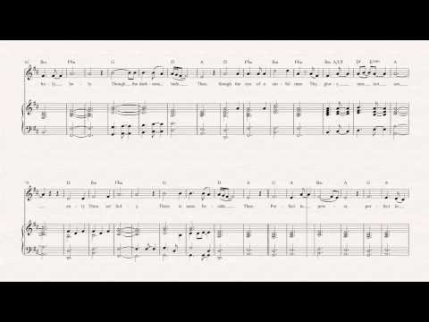 Violin - Holy Holy Holy -  Sufjan Stevens -  Sheet Music, Chords, & Vocals