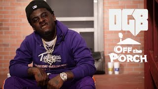 Lil Freaky Talks Close Relationships w/ Future & Young Thug, Looking Up To Big Meech, Fashion + More