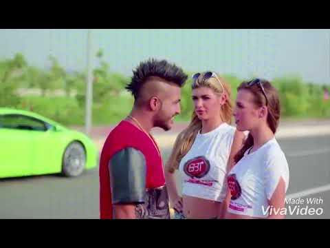 new Punjabi song 2017 javvy jhamat angry subah GTA