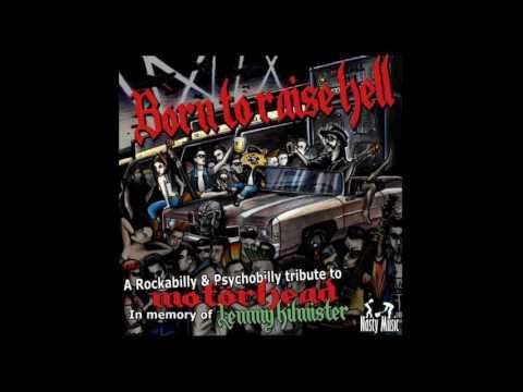 Motörhead - Death Or Glory (Motörhead Tribute) - Hellfire Sox