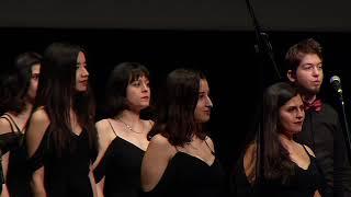 Müzik Renklendirir (1)   Chromas    TEDxBahcesehirUniversity