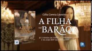 A Filha do Barão - booktrailer